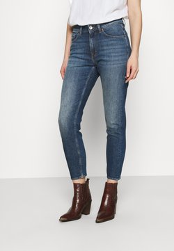 Tiger of Sweden Jeans - LEA - Relaxed fit jeans - medium blue