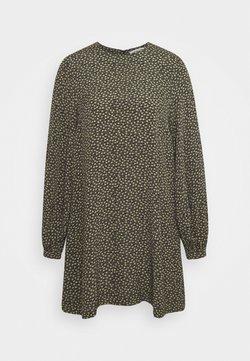 Samsøe Samsøe - ARAM SHORT DRESS - Freizeitkleid - winter twiggy