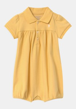 Polo Ralph Lauren - BUBBLE - Jumpsuit - empire yellow