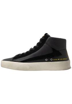 Guess - FIRENZE MID - Sneaker high - black