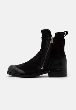 A.S.98 - SHIELD - Classic ankle boots - nero