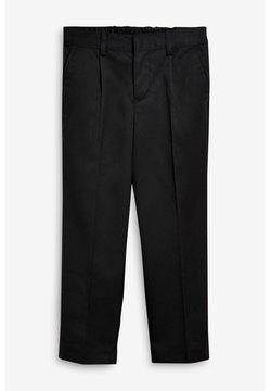 Next - Pantalon classique - black