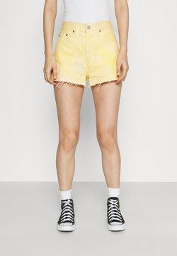Levi's® - 501® ORIGINAL - Denim shorts - in the flan
