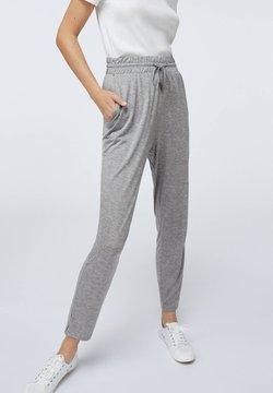 OYSHO - Jogginghose - light grey
