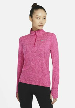 Nike Performance - ELEMENT - Funktionsshirt - berry/pink