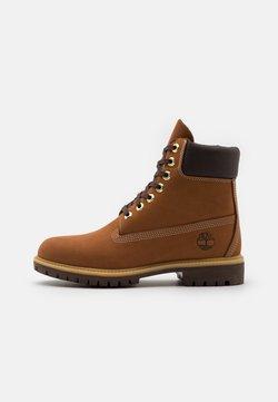 "Timberland - 6"" PREMIUM - Winter boots - rust/mid brown"