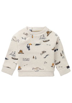 Noppies - TILBROOK - Sweater -  oatmeal