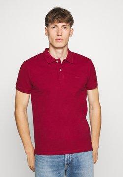 Esprit - Poloshirt - bordeaux red