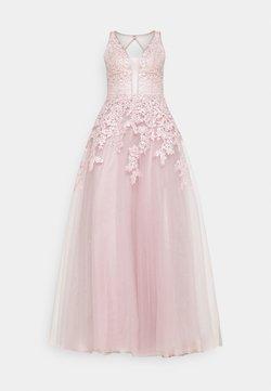 Luxuar Fashion - Gallakjole - rose