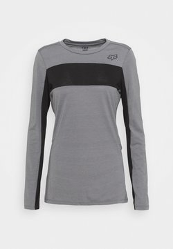 Fox Racing - RANGER - Pitkähihainen paita - grey