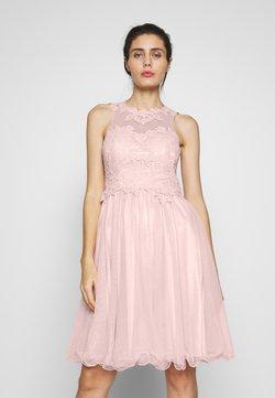 Swing - Cocktailkleid/festliches Kleid - pastellrosa