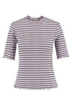 America Today - T-Shirt print - lilac