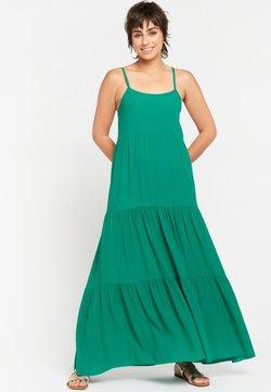 LolaLiza - Maxikleid - green