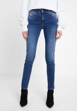 Diesel - D-ROISIN - Jeans Skinny Fit - indigo