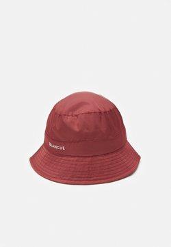BLANCHE - BUCKET HAT - Hattu - soft pink