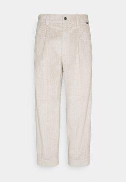 Afends - DISORDER  - Pantaloni - moonbeam