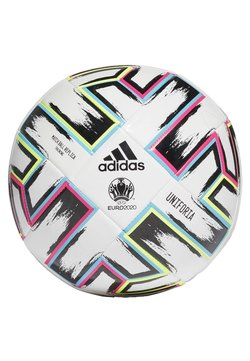 adidas Performance - UNIFO TRAINING EURO CUP - Fußball - white