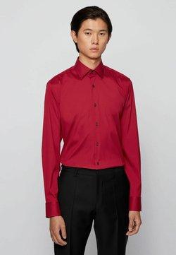 BOSS - Businesshemd - dark red