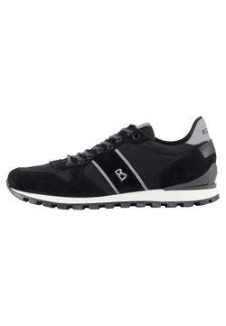 Bogner - PORTO - Sneaker low - schwarz