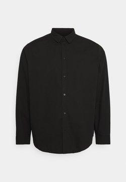 Pier One - Camicia elegante - black