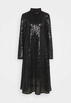 Samsøe Samsøe - URMA DRESS - Vestido de cóctel - black