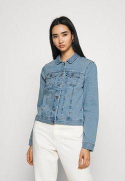 ONLY - ONLWONDER LIFE - Veste en jean - light blue denim