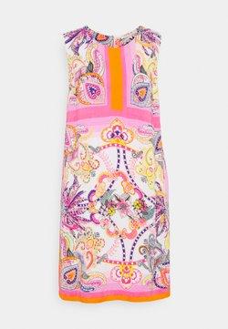 Derhy - SEOUL DRESS - Vestito estivo - pink