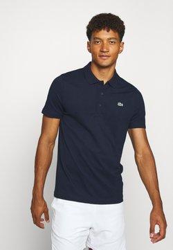 Lacoste Sport - CLASSIC KURZARM - Poloshirt - navy blue