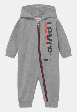 Levi's® - PLAY ALL DAY UNISEX - Jumpsuit - grey heather
