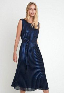Maison 123 - Cocktailkleid/festliches Kleid - bleu marine