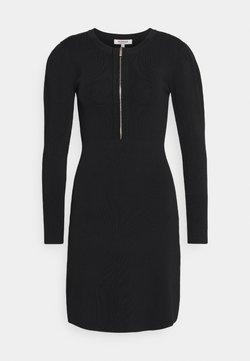 Morgan - RMALA - Jumper dress - noir