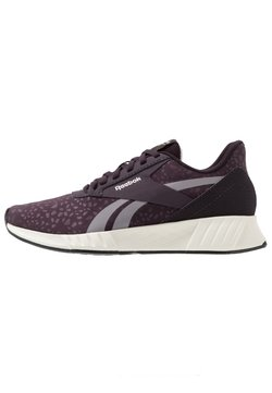 Reebok - LITE PLUS 2.0 - Zapatillas de running neutras - midnight shadow/gravity grey/glass pink
