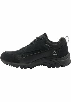 Haglöfs - SKUTA LOW  - Hikingschuh - true black