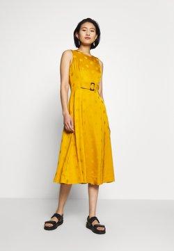 Ted Baker - INNABEL - Sukienka letnia - yellow