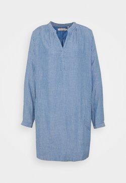 Noa Noa - ESSENTIAL BONDED - Tunika - art blue