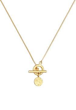 Elli - Halskette - gold