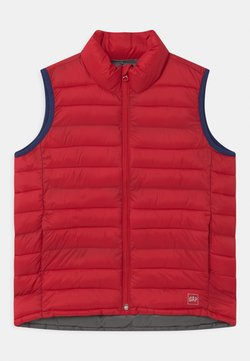 GAP - BOY - Smanicato - pure red