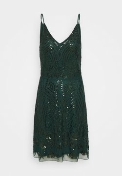 Molly Bracken - LADIES DRESS - Cocktailkleid/festliches Kleid - dark green