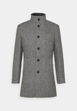 Bruun & Stengade - 2-IN-1 - Krótki płaszcz - grey