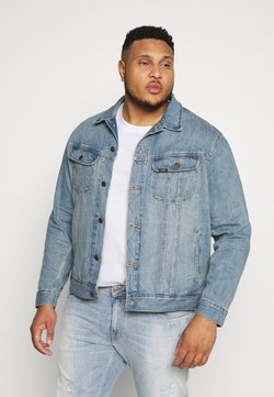 Lee - RIDER - Denim jacket - oakwood light