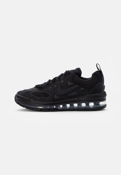 Nike Sportswear - AIR MAX GENOME - Sneakers laag - black/anthracite