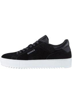 Bogner - BILBAO - Sneaker low - schwarz