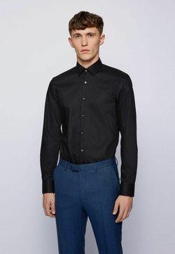 BOSS - JESSE - Businesshemd - dark blue