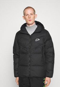 Nike Sportswear - Daunenjacke - black