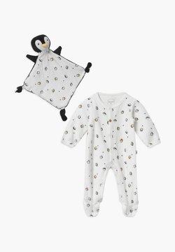 Absorba - DORSBIEN - Pyjama - ecru