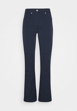 Toni Sailer - ETHEL SPECIAL COLOUR - Pantalon de ski - midnight