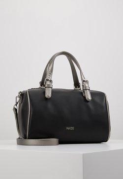 Nyze - Sporttasche - black