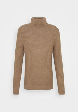 Pier One - Sweter - sand