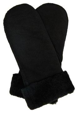 Kessler - GRIT - Rękawiczki z jednym palcem - black
