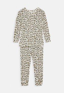 GAP - TODDLER GIRL - Pyjamas - oatmeal heather